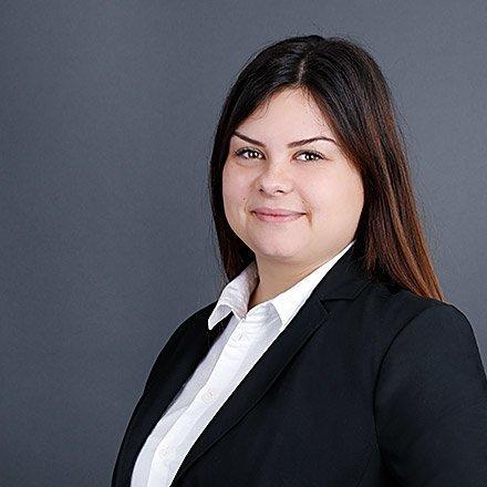 Victoria Neugebauer
